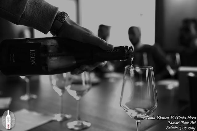 foto Evento Wine Embassy – Costa Bianca Vs costa Nera @ Masari – 13 aprile 2019 – 25