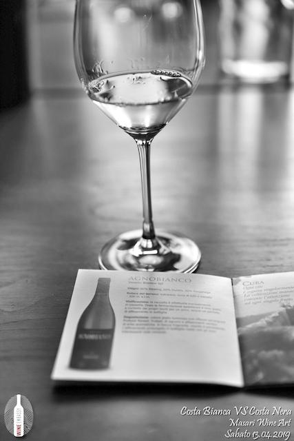 foto Evento Wine Embassy – Costa Bianca Vs costa Nera @ Masari – 13 aprile 2019 – 28