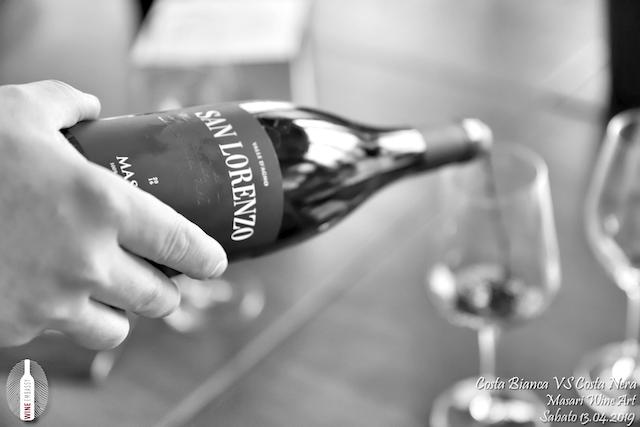 foto Evento Wine Embassy – Costa Bianca Vs costa Nera @ Masari – 13 aprile 2019 – 34