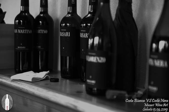foto Evento Wine Embassy – Costa Bianca Vs costa Nera @ Masari – 13 aprile 2019 – 39