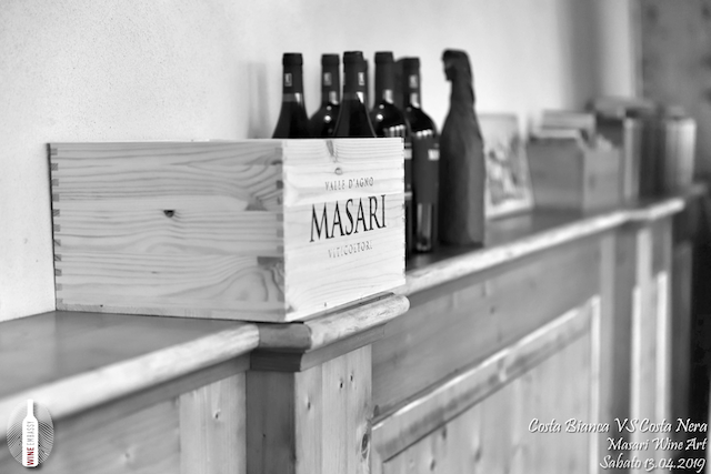 foto Evento Wine Embassy – Costa Bianca Vs costa Nera @ Masari – 13 aprile 2019 – 4