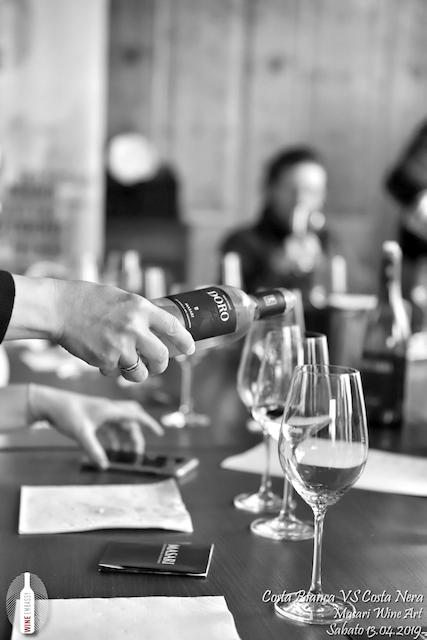 foto Evento Wine Embassy – Costa Bianca Vs costa Nera @ Masari – 13 aprile 2019 – 40