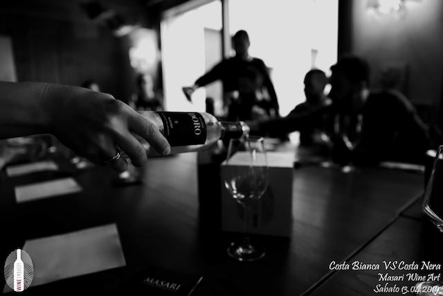 foto Evento Wine Embassy – Costa Bianca Vs costa Nera @ Masari – 13 aprile 2019 – 41
