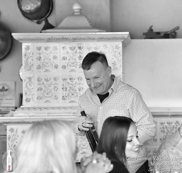 foto Evento Wine Embassy – Costa Bianca Vs costa Nera @ Masari – 13 aprile 2019 – 44
