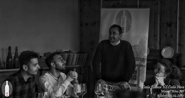 foto Evento Wine Embassy – Costa Bianca Vs costa Nera @ Masari – 13 aprile 2019 – 9
