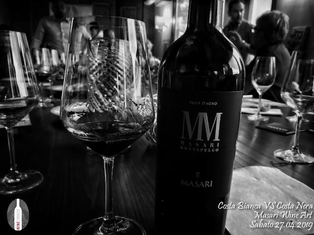 foto Evento Wine Embassy – Costa Bianca Vs costa Nera @ Masari – 27 aprile 201917