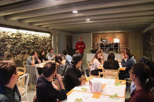 foto Evento Wine Embassy – Anatomia del Gusto Dalle Ore – 24.05.2019 1