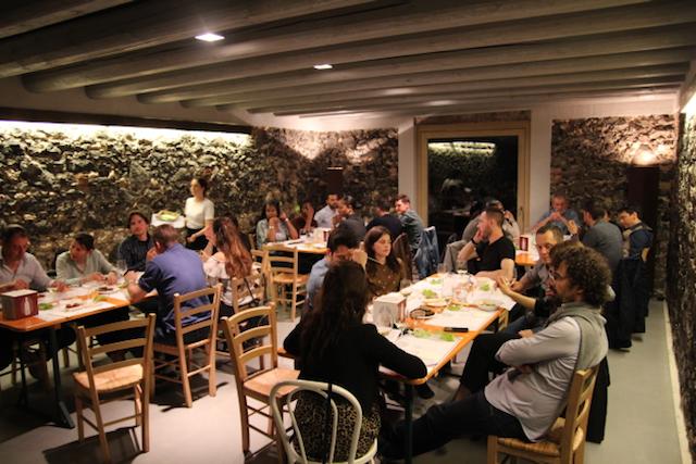 foto Evento Wine Embassy – Anatomia del Gusto Dalle Ore – 24.05.2019 13