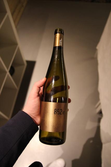 foto Evento Wine Embassy – Anatomia del Gusto Dalle Ore – 24.05.2019 17