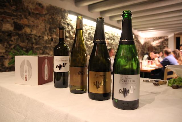 foto Evento Wine Embassy – Anatomia del Gusto Dalle Ore – 24.05.2019 19