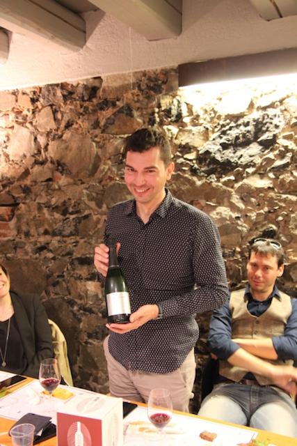 foto Evento Wine Embassy – Anatomia del Gusto Dalle Ore – 24.05.2019 21