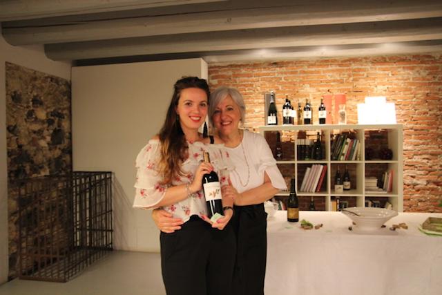 foto Evento Wine Embassy – Anatomia del Gusto Dalle Ore – 24.05.2019 22