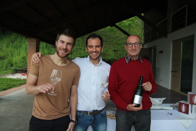 foto Evento Wine Embassy – Anatomia del Gusto Dalle Ore – 24.05.2019 30