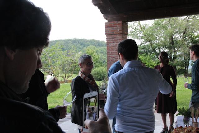 foto Evento Wine Embassy – Anatomia del Gusto Dalle Ore – 24.05.2019 40