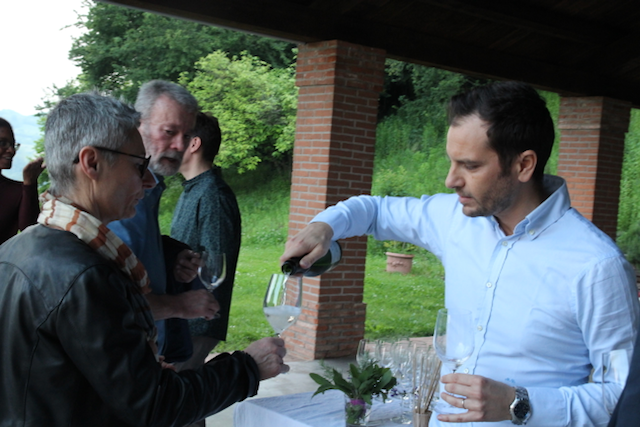 foto Evento Wine Embassy – Anatomia del Gusto Dalle Ore – 24.05.2019 41