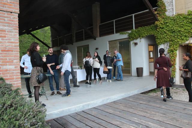 foto Evento Wine Embassy – Anatomia del Gusto Dalle Ore – 24.05.2019 43