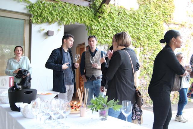 foto Evento Wine Embassy – Anatomia del Gusto Dalle Ore – 24.05.2019 44