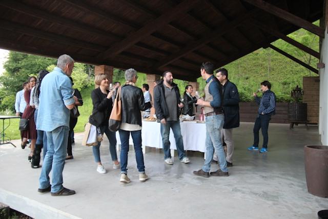 foto Evento Wine Embassy – Anatomia del Gusto Dalle Ore – 24.05.2019 46