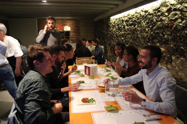 foto Evento Wine Embassy – Anatomia del Gusto Dalle Ore – 24.05.2019 5