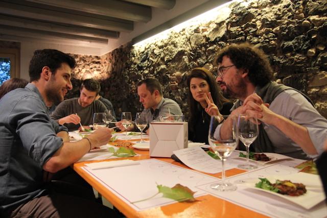 foto Evento Wine Embassy – Anatomia del Gusto Dalle Ore – 24.05.2019 7