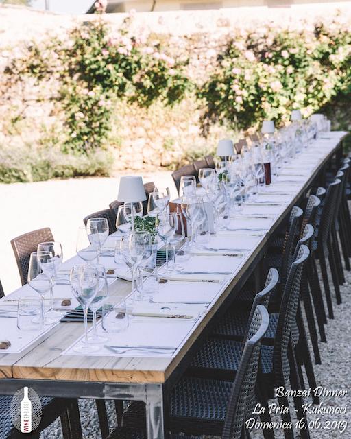 foto Evento Wine Embassy – La Pria Banzai Dinner 16.06.2019 1