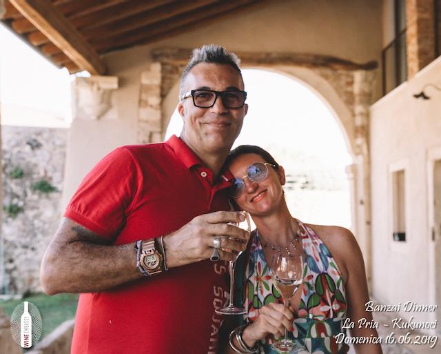 foto Evento Wine Embassy – La Pria Banzai Dinner 16.06.2019 11