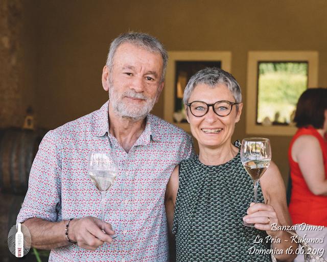 foto Evento Wine Embassy – La Pria Banzai Dinner 16.06.2019 12