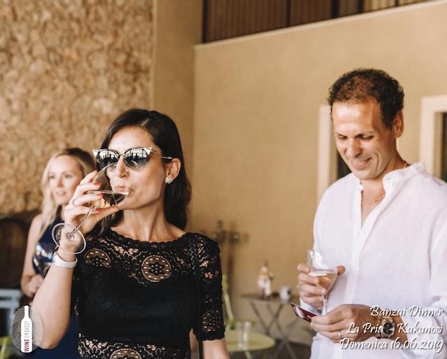 foto Evento Wine Embassy – La Pria Banzai Dinner 16.06.2019 13