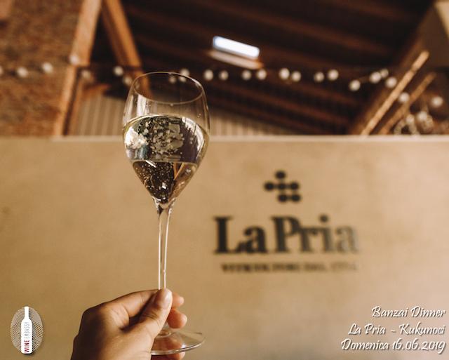 foto Evento Wine Embassy – La Pria Banzai Dinner 16.06.2019 14