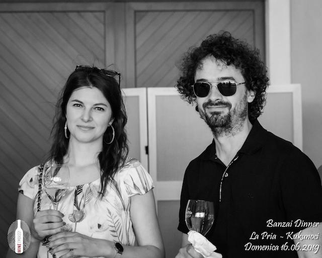 foto Evento Wine Embassy – La Pria Banzai Dinner 16.06.2019 16