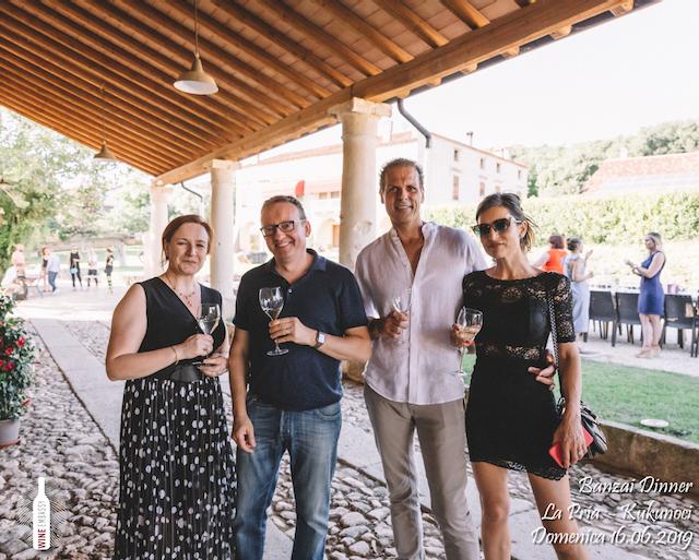 foto Evento Wine Embassy – La Pria Banzai Dinner 16.06.2019 17