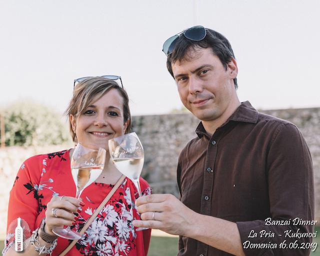 foto Evento Wine Embassy – La Pria Banzai Dinner 16.06.2019 23