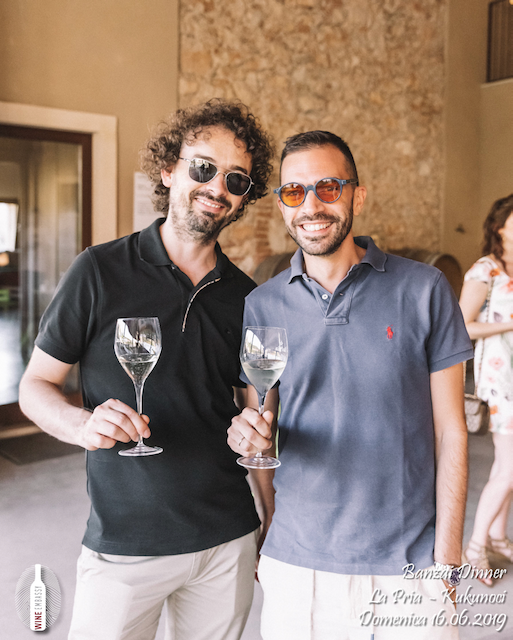 foto Evento Wine Embassy – La Pria Banzai Dinner 16.06.2019 24