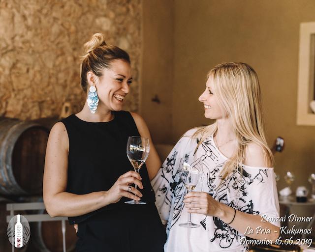 foto Evento Wine Embassy – La Pria Banzai Dinner 16.06.2019 25