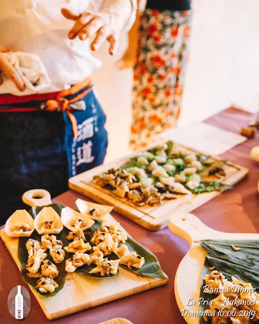 foto Evento Wine Embassy – La Pria Banzai Dinner 16.06.2019 27
