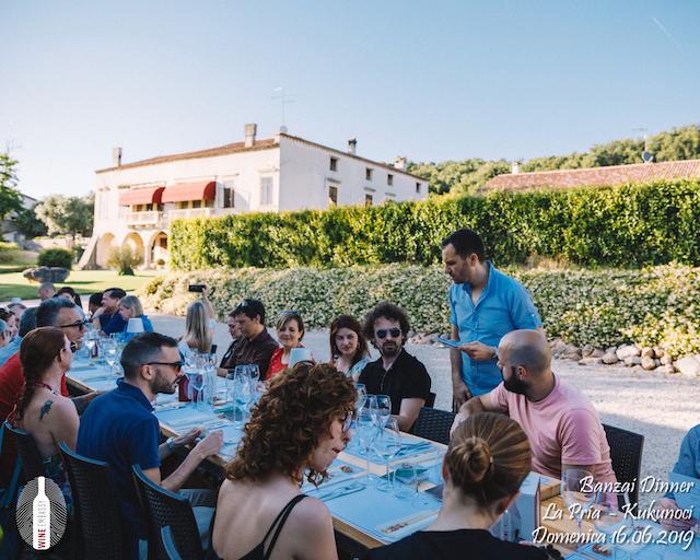 foto Evento Wine Embassy – La Pria Banzai Dinner 16.06.2019 28