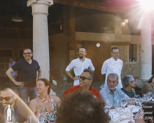 foto Evento Wine Embassy – La Pria Banzai Dinner 16.06.2019 29