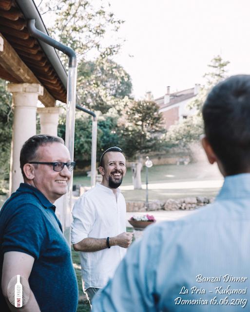 foto Evento Wine Embassy – La Pria Banzai Dinner 16.06.2019 30