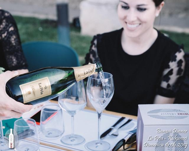 foto Evento Wine Embassy – La Pria Banzai Dinner 16.06.2019 32