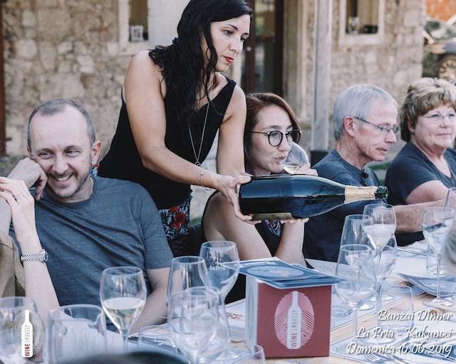 foto Evento Wine Embassy – La Pria Banzai Dinner 16.06.2019 33