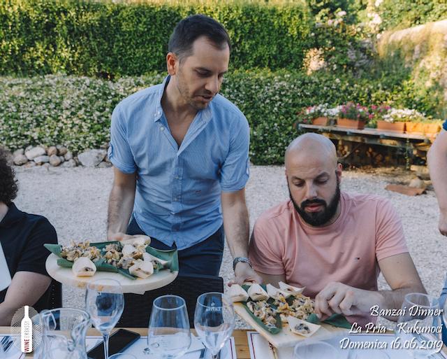 foto Evento Wine Embassy – La Pria Banzai Dinner 16.06.2019 35