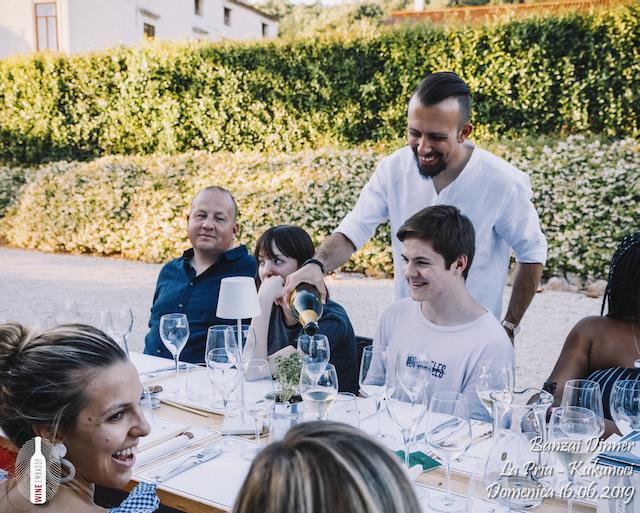 foto Evento Wine Embassy – La Pria Banzai Dinner 16.06.2019 36