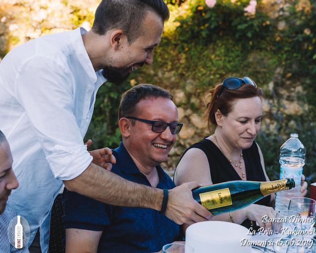foto Evento Wine Embassy – La Pria Banzai Dinner 16.06.2019 37