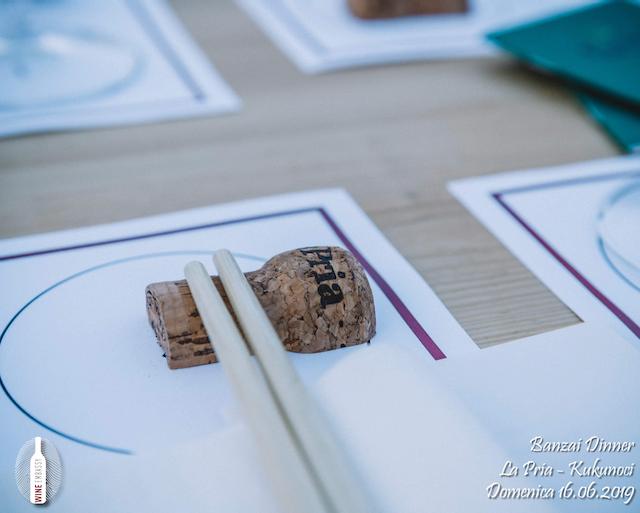 foto Evento Wine Embassy – La Pria Banzai Dinner 16.06.2019 38