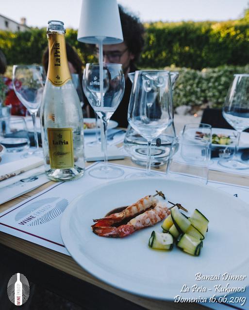 foto Evento Wine Embassy – La Pria Banzai Dinner 16.06.2019 39