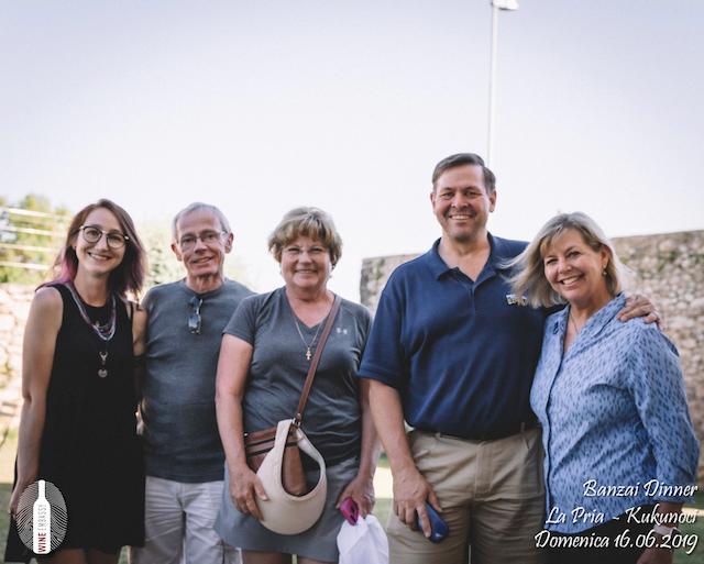 foto Evento Wine Embassy – La Pria Banzai Dinner 16.06.2019 4