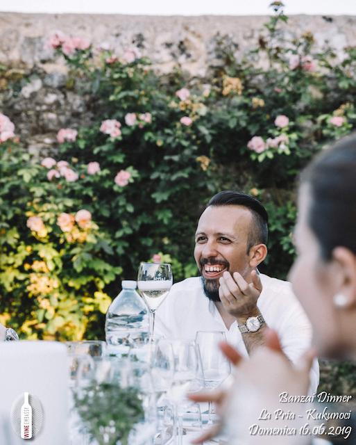 foto Evento Wine Embassy – La Pria Banzai Dinner 16.06.2019 41