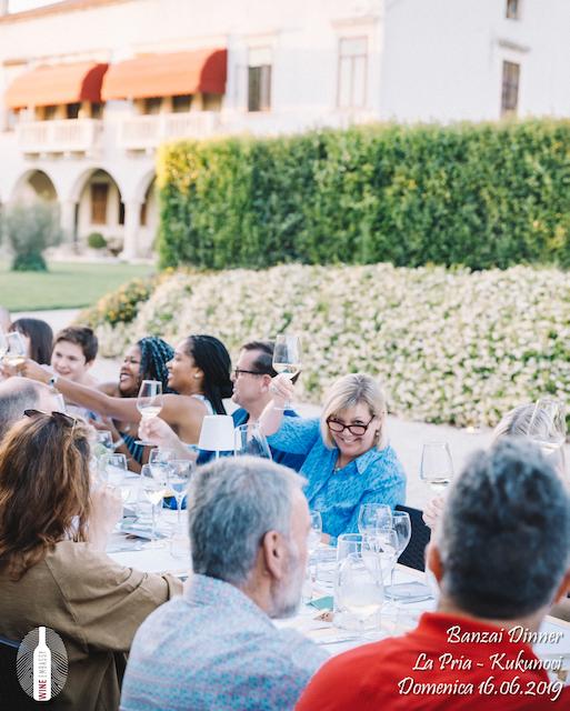 foto Evento Wine Embassy – La Pria Banzai Dinner 16.06.2019 43