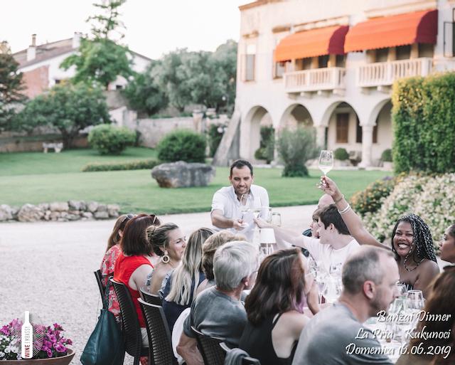 foto Evento Wine Embassy – La Pria Banzai Dinner 16.06.2019 44