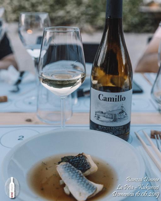 foto Evento Wine Embassy – La Pria Banzai Dinner 16.06.2019 45